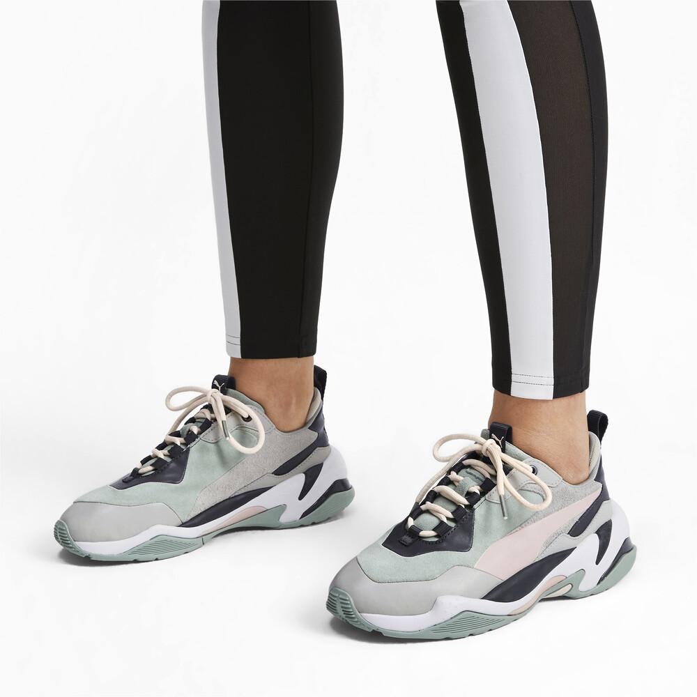 Görüntü Puma Thunder Colour Block Kadın Ayakkabı #2