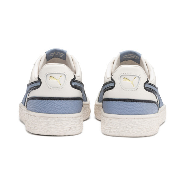 Ralph Sampson Lo Hoops Sneakers, Pastel-Faded Denim-Pastel, large