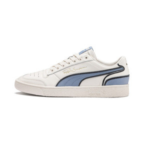Thumbnail 1 of Ralph Sampson Lo Hoops Sneakers, Pastel-Faded Denim-Pastel, medium