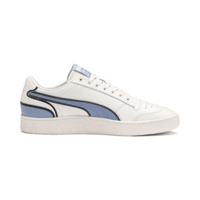 Thumbnail 6 of Ralph Sampson Lo Hoops Sneakers, Pastel-Faded Denim-Pastel, medium