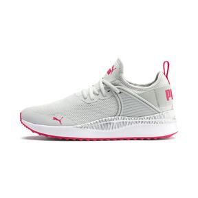 Miniatura 1 de Zapatos deportivosPacer Next Cage Metallic JR, Gray Violet-Nrgy Rose, mediano