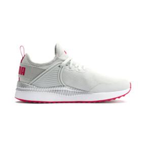 Miniatura 5 de Zapatos deportivosPacer Next Cage Metallic JR, Gray Violet-Nrgy Rose, mediano