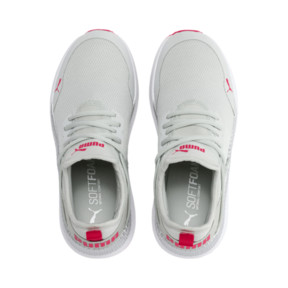 Miniatura 6 de Zapatos deportivosPacer Next Cage Metallic JR, Gray Violet-Nrgy Rose, mediano