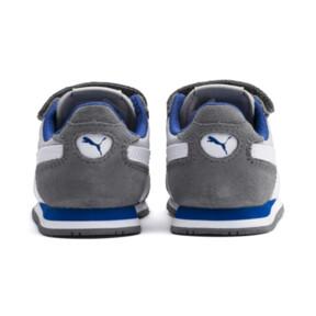 Miniatura 3 de Zapatos Cabana Racer para bebé, High Rise-CASTLEROCK, mediano
