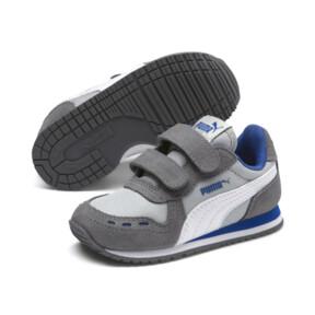 Miniatura 2 de Zapatos Cabana Racer para bebé, High Rise-CASTLEROCK, mediano
