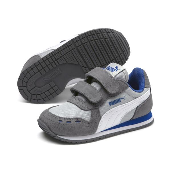 Zapatos Cabana Racer para bebé, High Rise-CASTLEROCK, grande