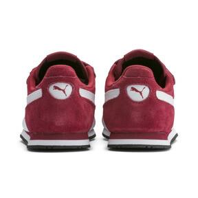 Miniatura 3 de Zapatos Cabana Racer para niño pequeño, Rhubarb-Puma White, mediano
