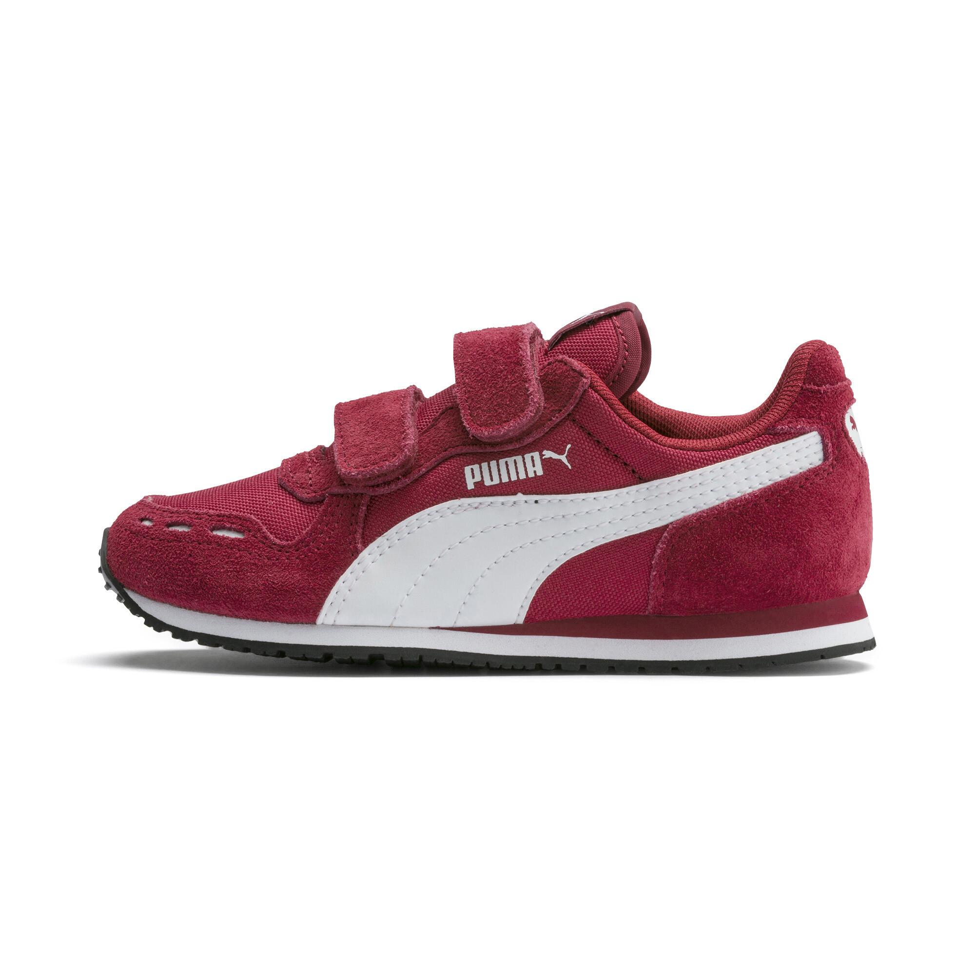 PUMA-Cabana-Racer-Little-Kids-039-Shoes-Kids-Shoe-Kids thumbnail 4
