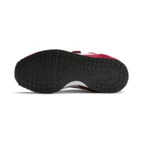 Miniatura 4 de Zapatos Cabana Racer para niño pequeño, Rhubarb-Puma White, mediano