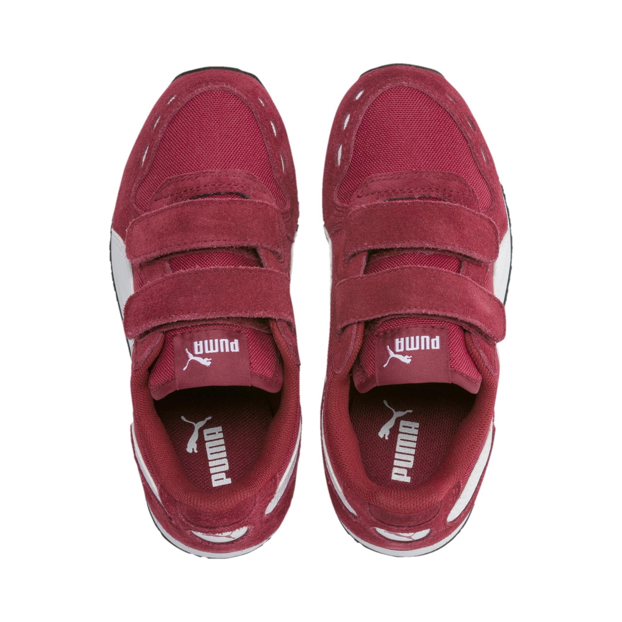 PUMA-Cabana-Racer-Little-Kids-039-Shoes-Kids-Shoe-Kids thumbnail 7