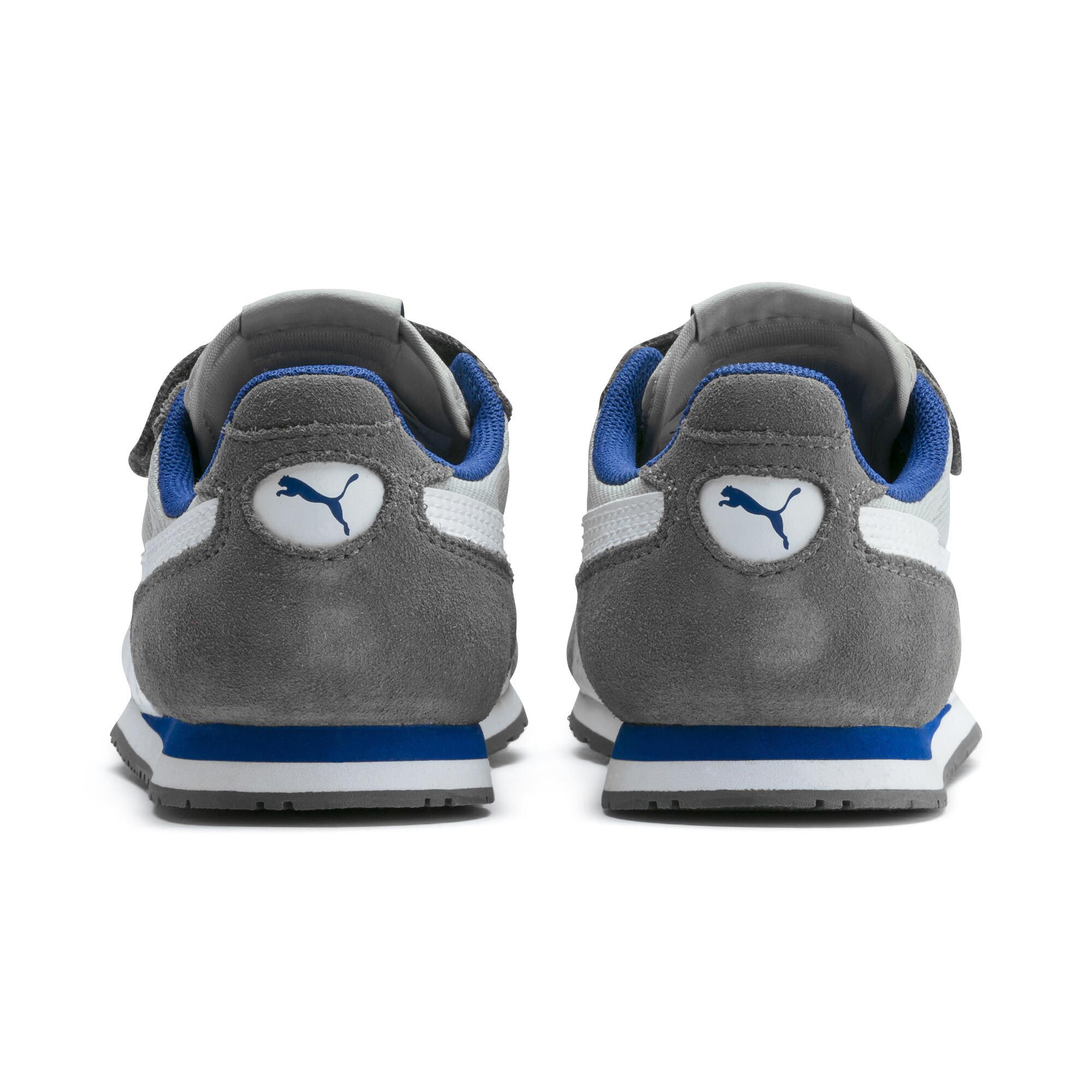 PUMA-Cabana-Racer-Little-Kids-039-Shoes-Kids-Shoe-Kids thumbnail 9