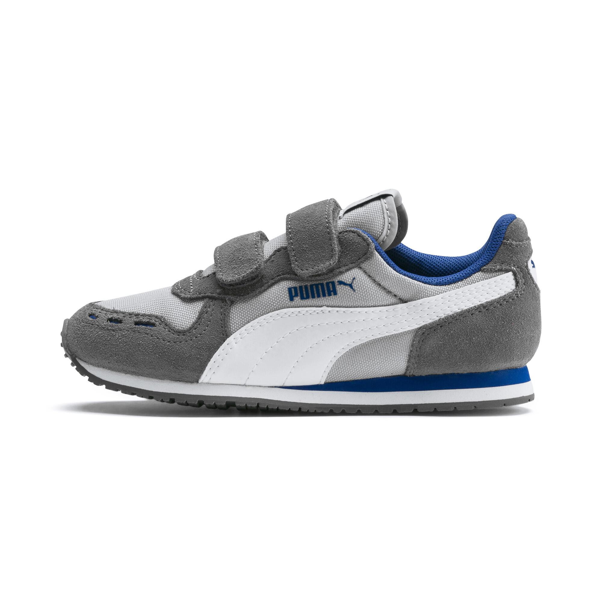 PUMA-Cabana-Racer-Little-Kids-039-Shoes-Kids-Shoe-Kids thumbnail 10