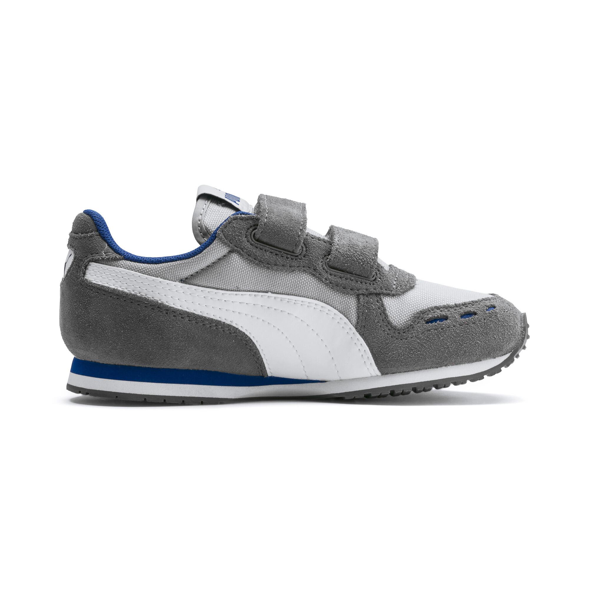 PUMA-Cabana-Racer-Little-Kids-039-Shoes-Kids-Shoe-Kids thumbnail 12