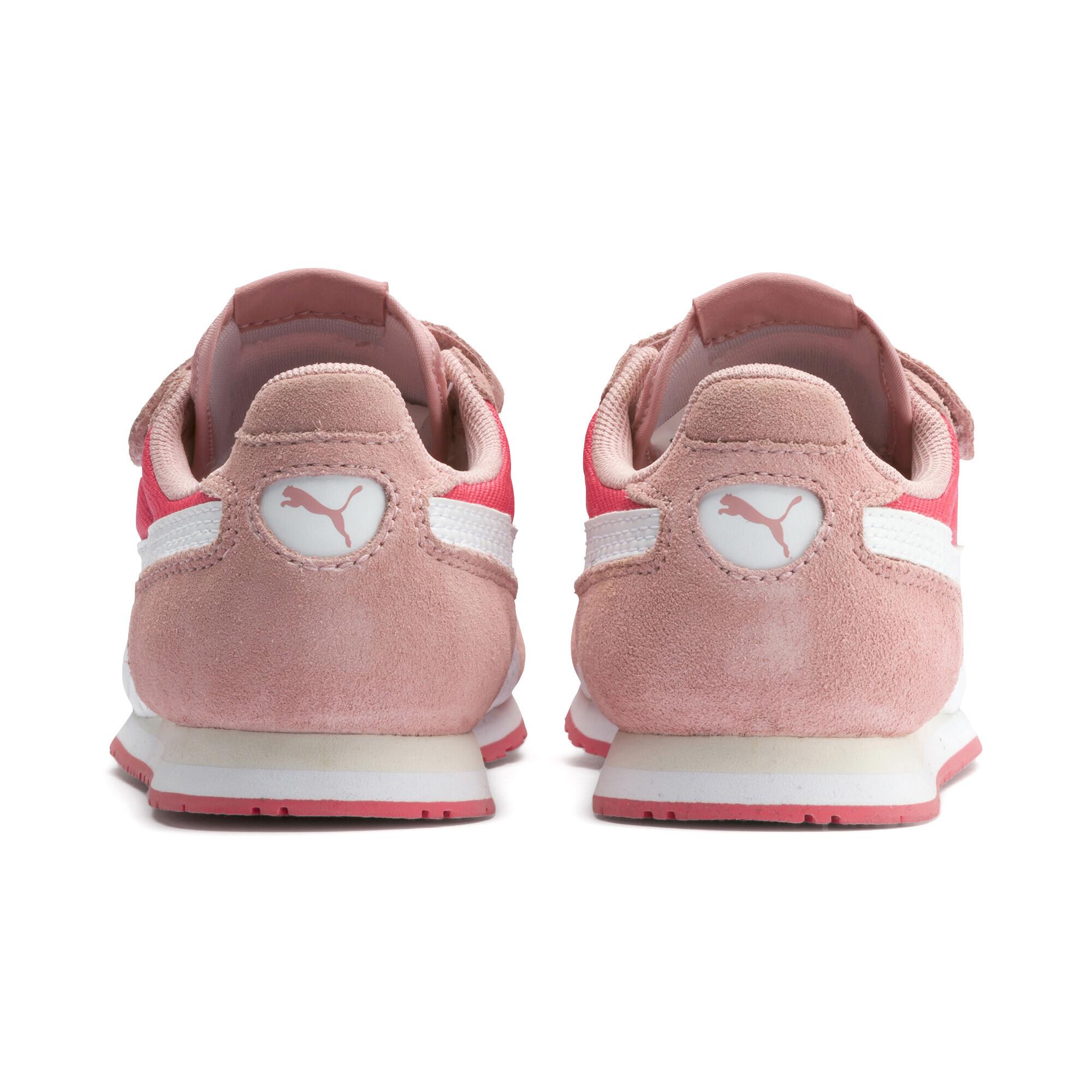 PUMA-Cabana-Racer-Little-Kids-039-Shoes-Kids-Shoe-Kids thumbnail 14