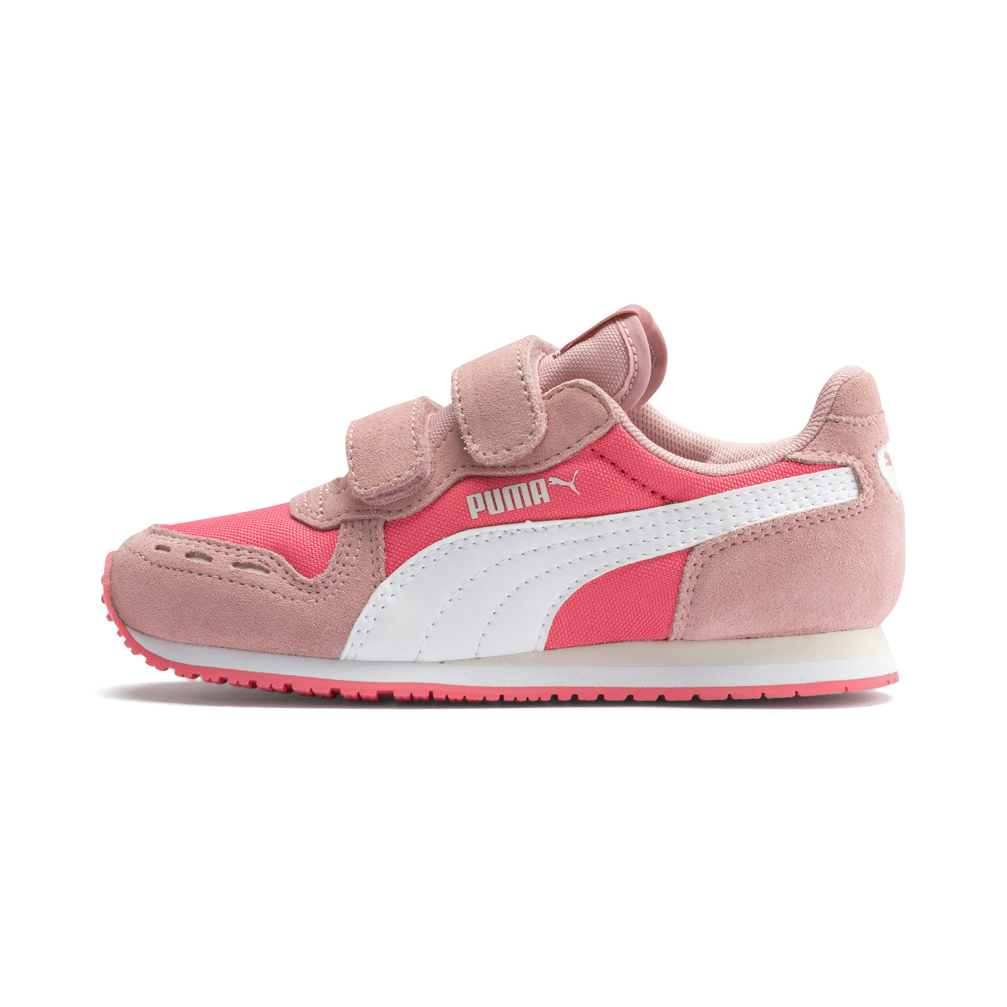 PUMA-Cabana-Racer-Little-Kids-039-Shoes-Kids-Shoe-Kids thumbnail 15