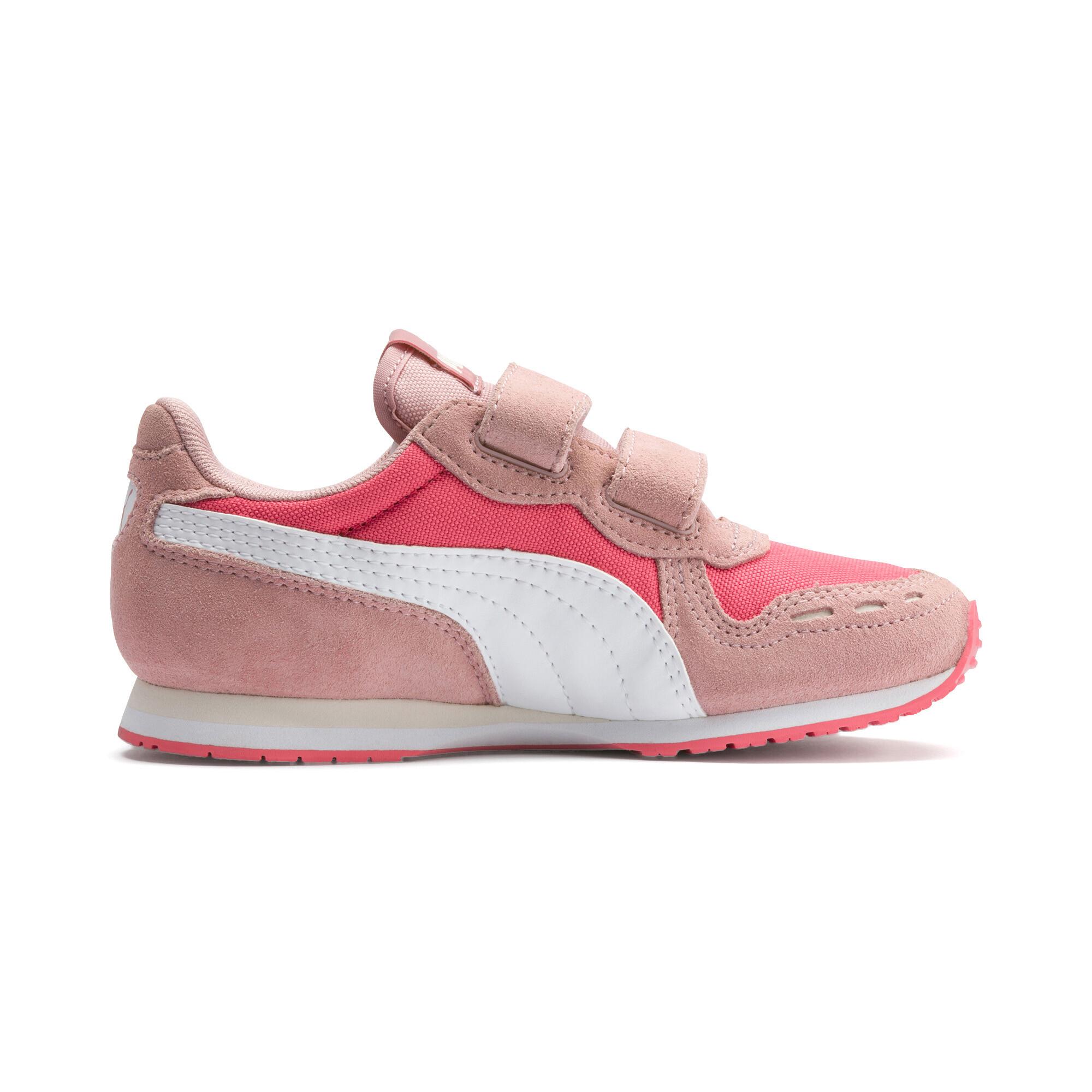 PUMA-Cabana-Racer-Little-Kids-039-Shoes-Kids-Shoe-Kids thumbnail 17