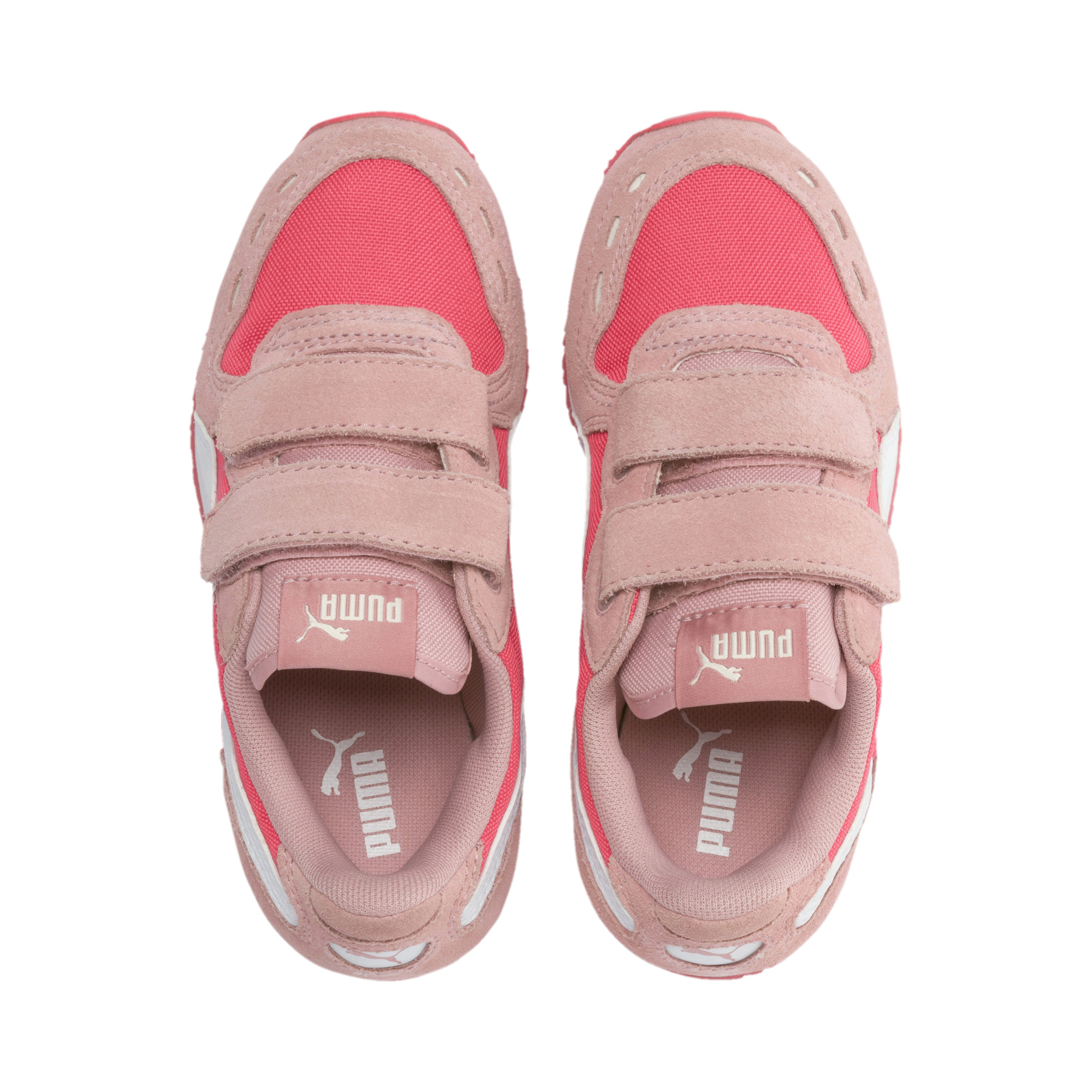 PUMA-Cabana-Racer-Little-Kids-039-Shoes-Kids-Shoe-Kids thumbnail 18