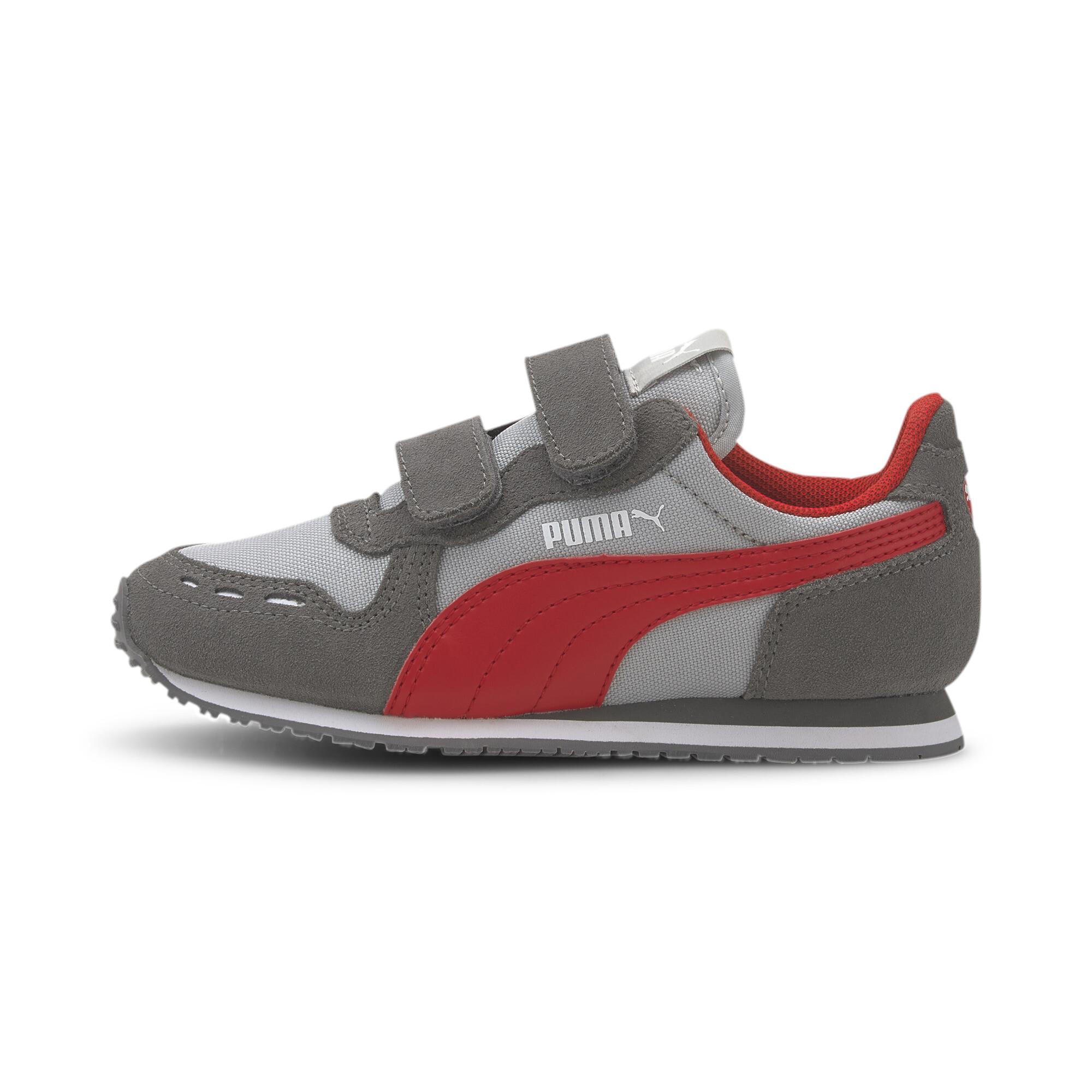 PUMA-Cabana-Racer-Little-Kids-039-Shoes-Kids-Shoe-Kids thumbnail 27