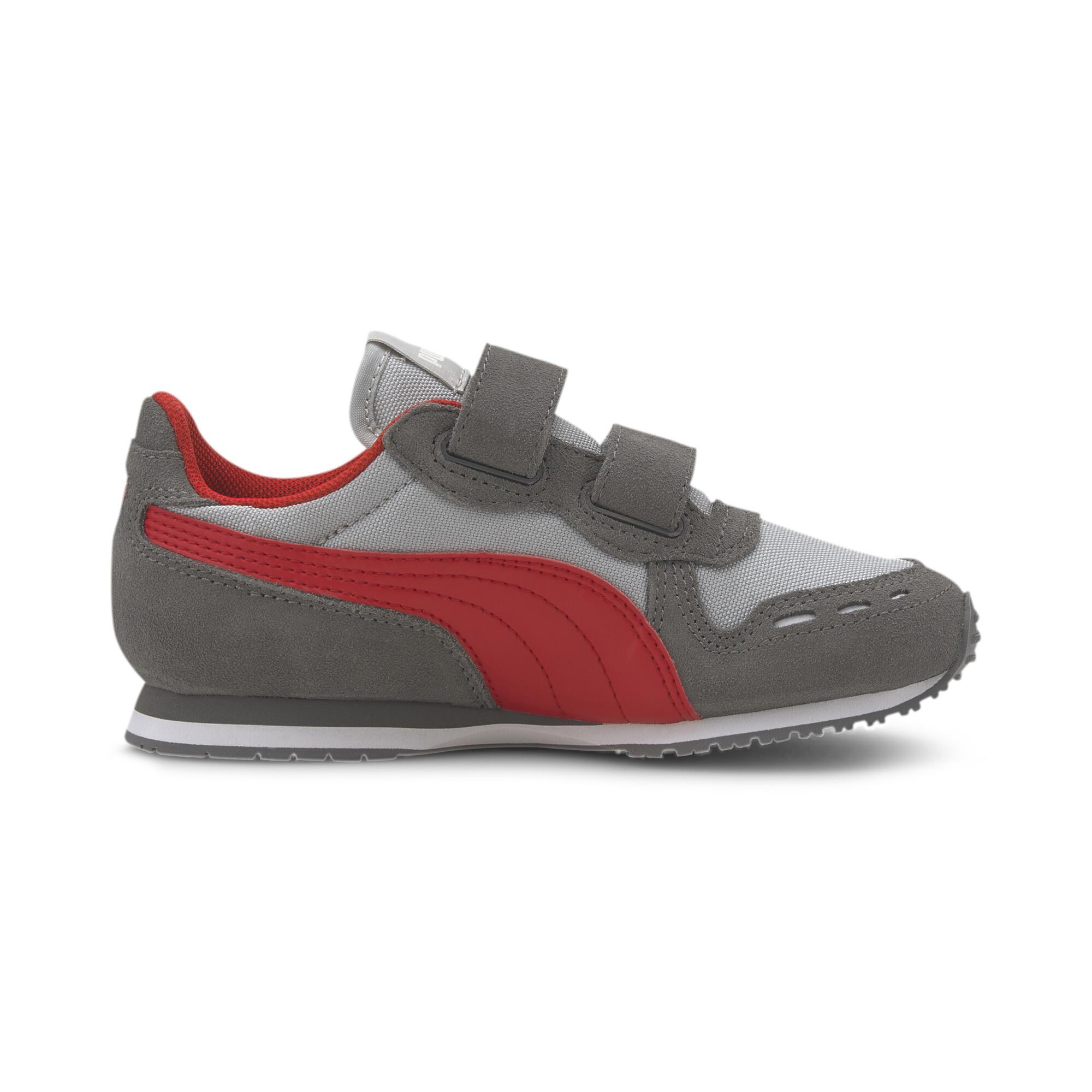 PUMA-Cabana-Racer-Little-Kids-039-Shoes-Kids-Shoe-Kids thumbnail 29