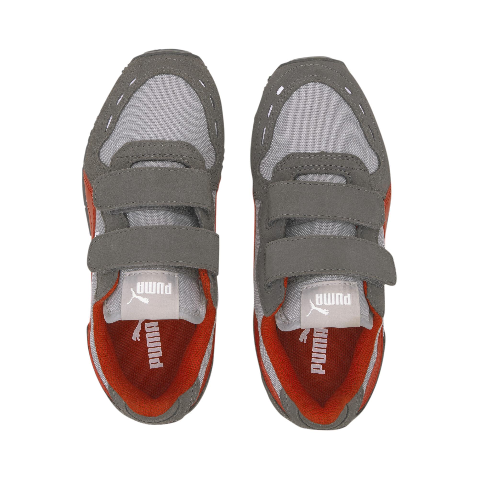 PUMA-Cabana-Racer-Little-Kids-039-Shoes-Kids-Shoe-Kids thumbnail 30