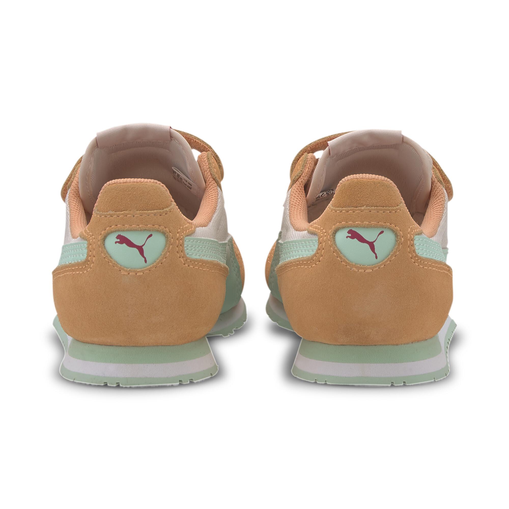 PUMA-Cabana-Racer-Little-Kids-039-Shoes-Kids-Shoe-Kids thumbnail 20