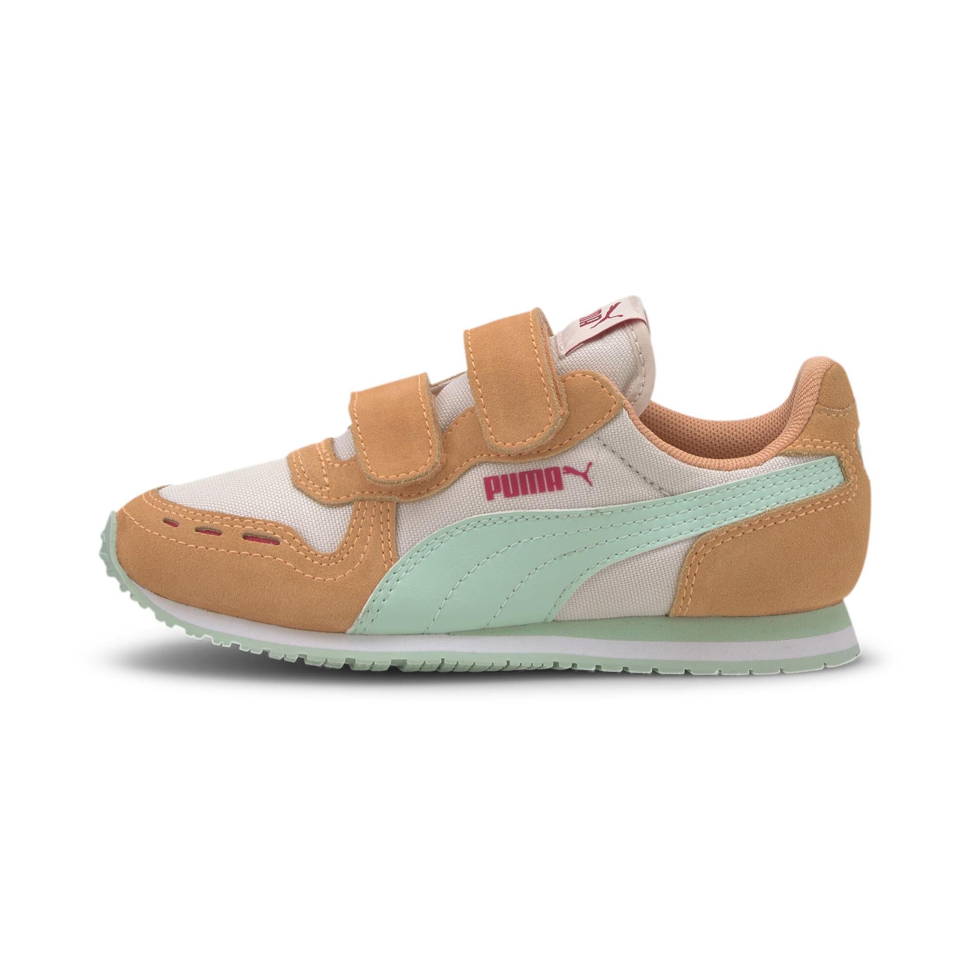 PUMA-Cabana-Racer-Little-Kids-039-Shoes-Kids-Shoe-Kids thumbnail 21