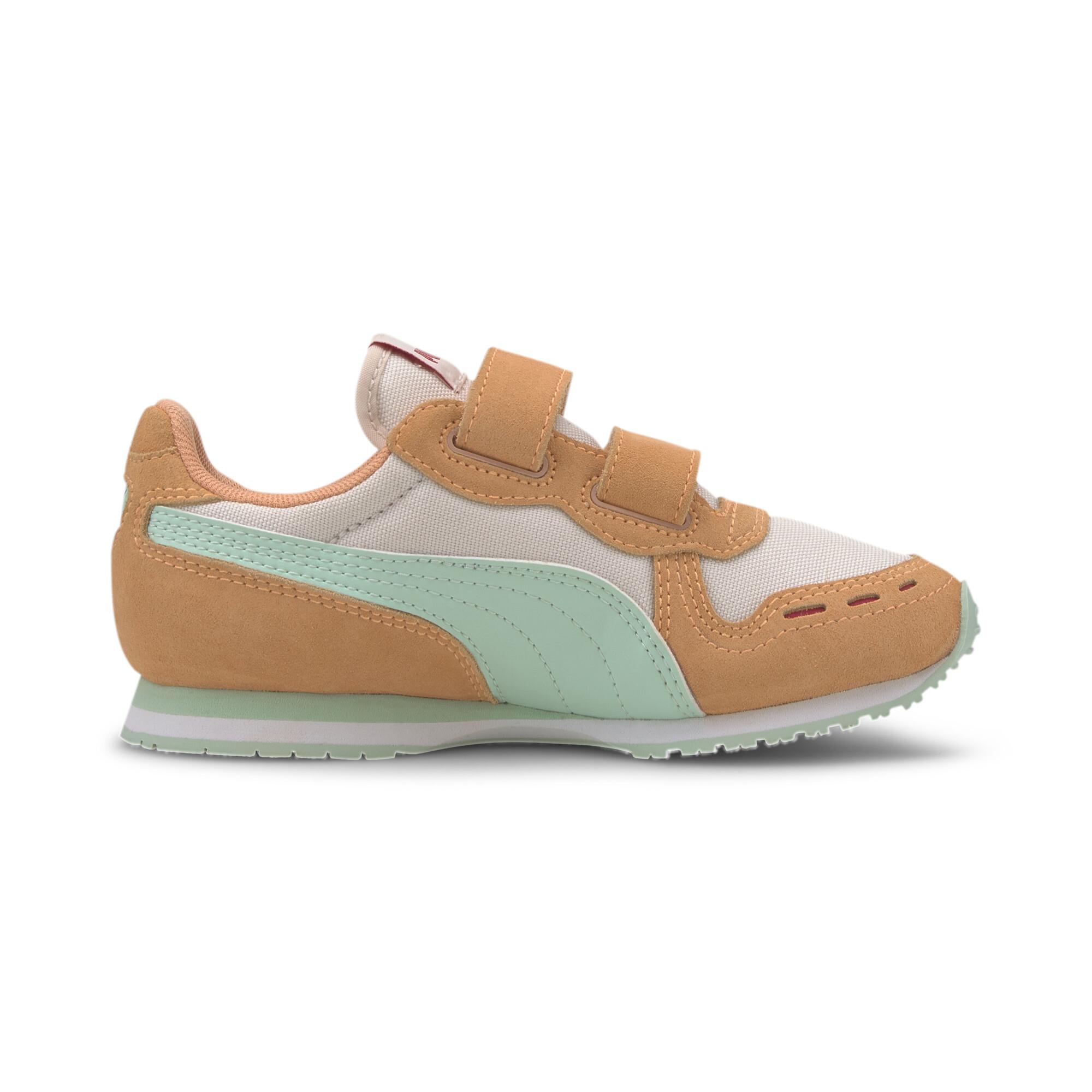 PUMA-Cabana-Racer-Little-Kids-039-Shoes-Kids-Shoe-Kids thumbnail 23