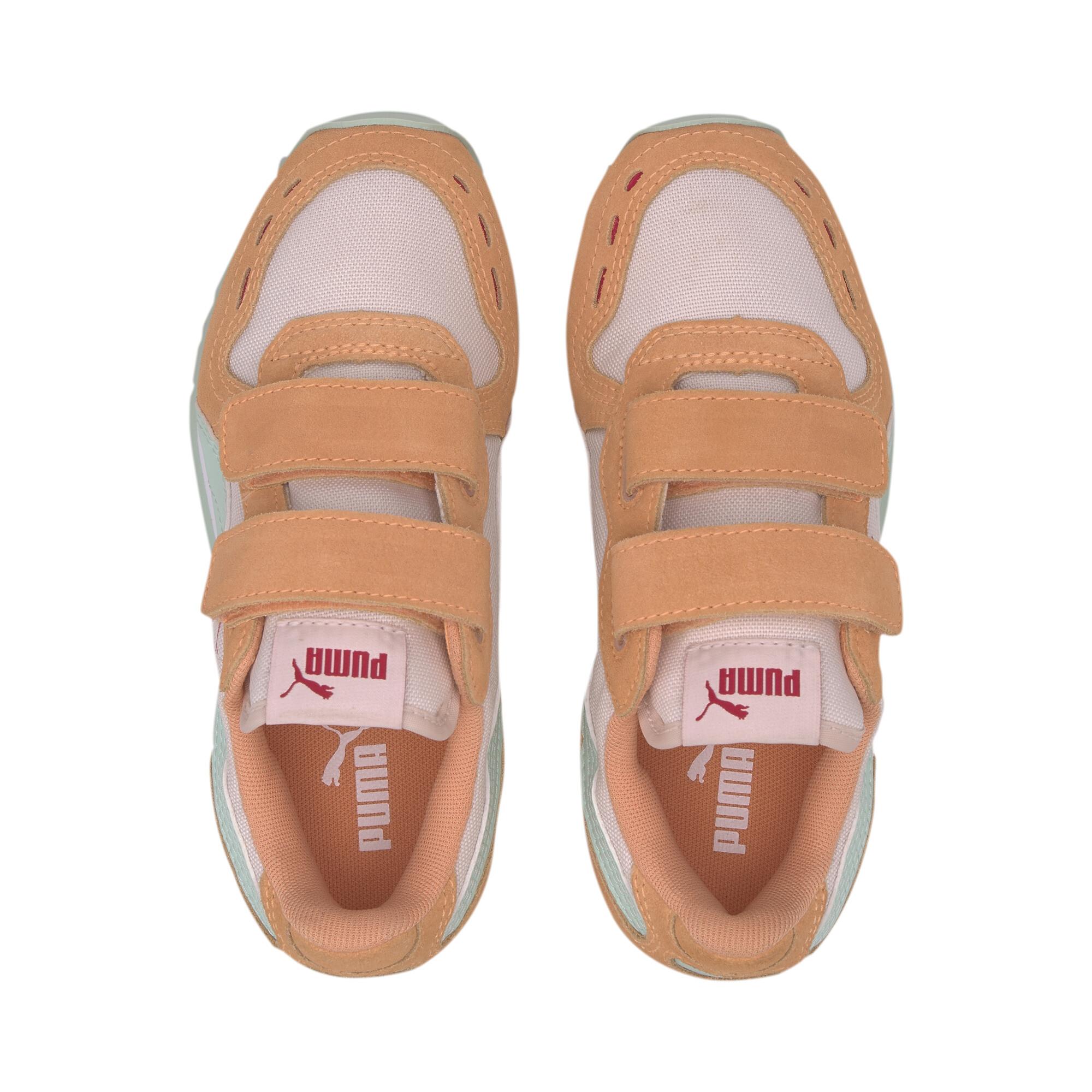 PUMA-Cabana-Racer-Little-Kids-039-Shoes-Kids-Shoe-Kids thumbnail 24