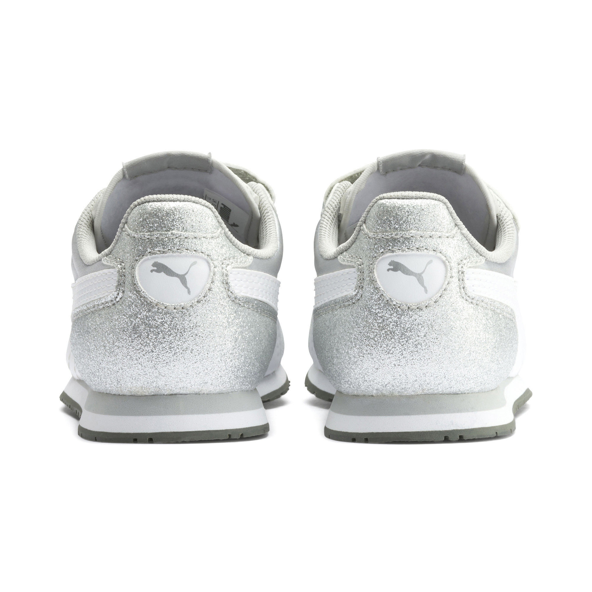 PUMA-Cabana-Racer-Glitz-AC-Shoes-PS-Girls-Shoe-Kids thumbnail 9