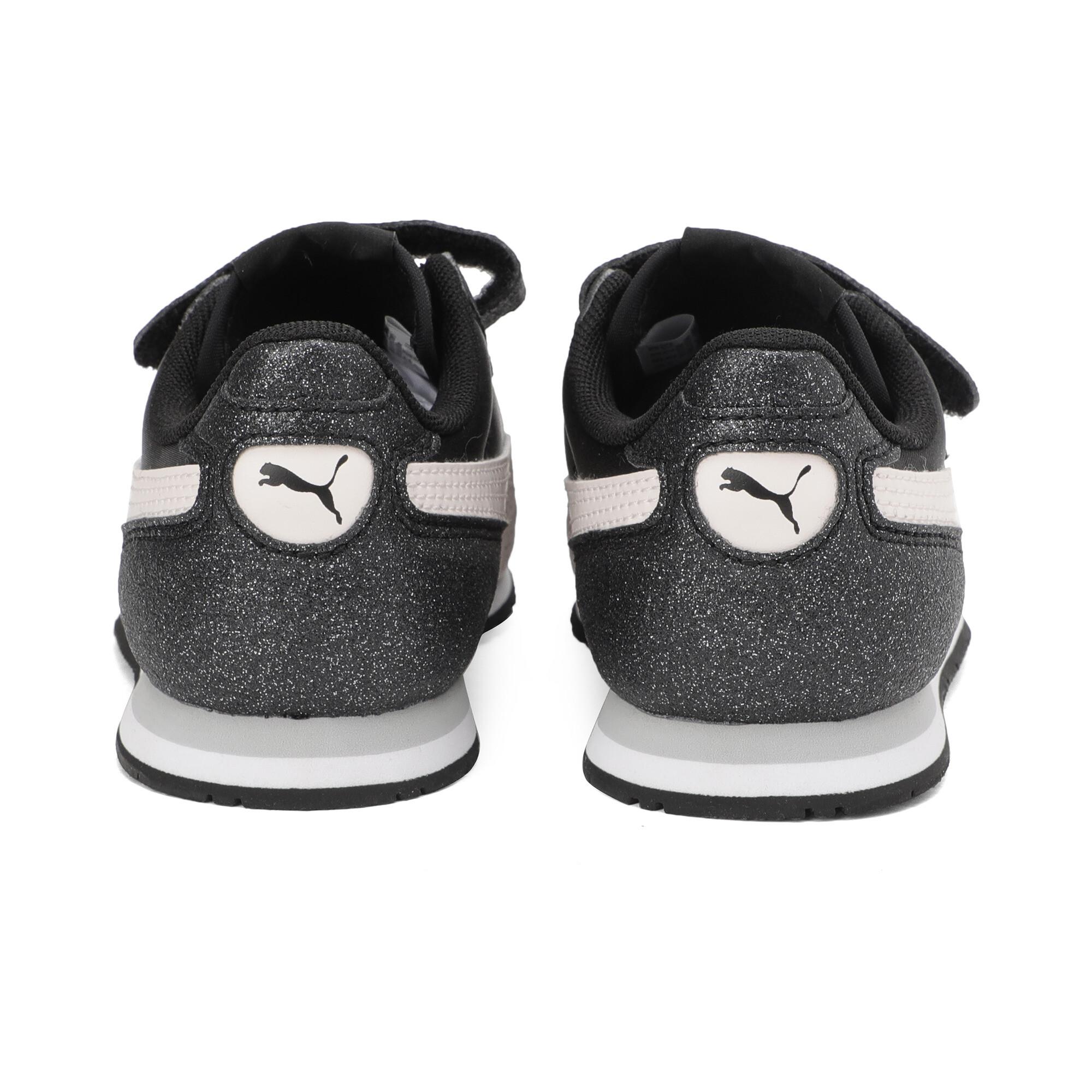 PUMA-Pre-School-Girl-039-s-Cabana-Racer-Glitz-AC-Shoes thumbnail 15