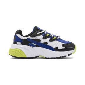 Thumbnail 5 of CELL Alien OG Babies' Trainers, Puma Black-Surf The Web, medium