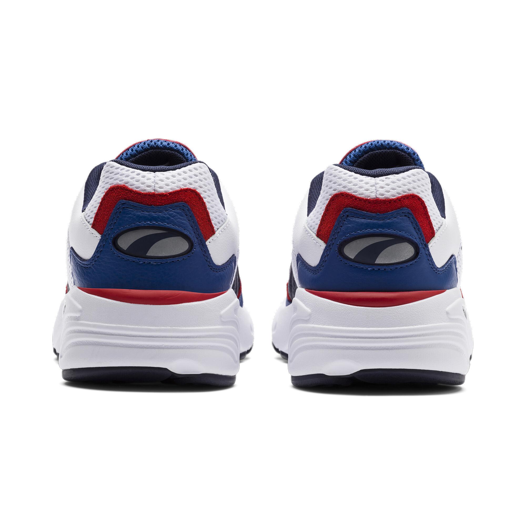 Indexbild 9 - PUMA CELL Viper Leather Sneaker Unisex Schuhe Sport Classics Neu