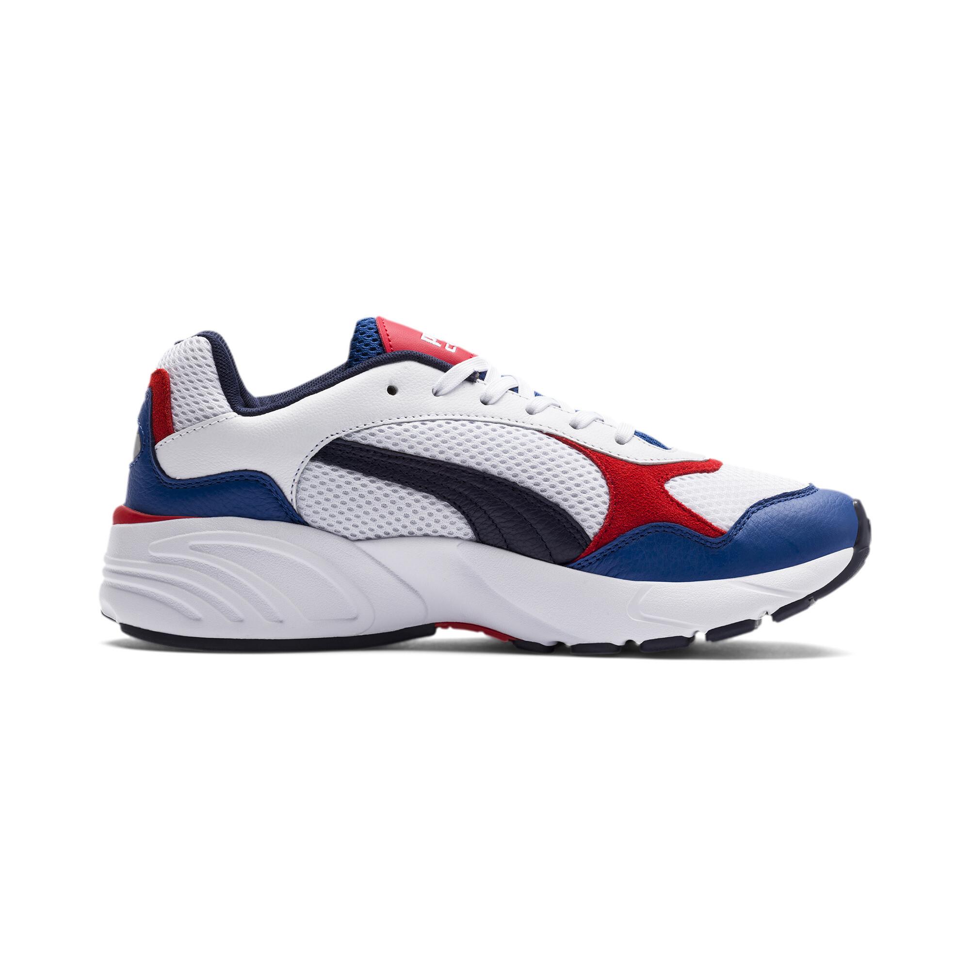 Indexbild 12 - PUMA CELL Viper Leather Sneaker Unisex Schuhe Sport Classics Neu