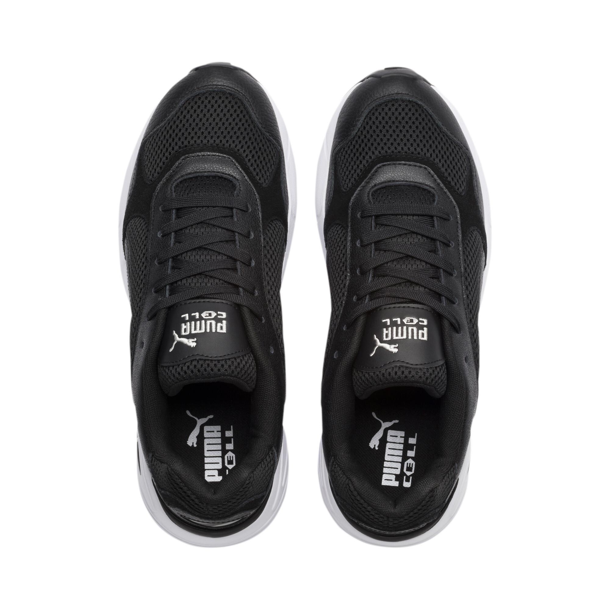 Indexbild 7 - PUMA CELL Viper Leather Sneaker Unisex Schuhe Sport Classics Neu