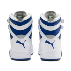 Miniatura 4 de Zapatos deportivos Palace Guard Mid Athletic, P Wht-High Rise-Galaxy Blue, mediano