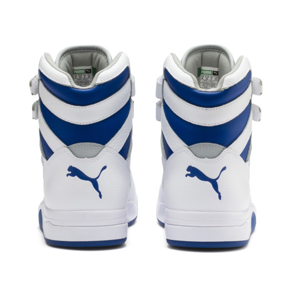 Zapatos deportivos Palace Guard Mid Athletic, P Wht-High Rise-Galaxy Blue, grande