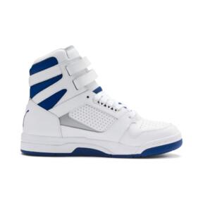 Miniatura 6 de Zapatos deportivos Palace Guard Mid Athletic, P Wht-High Rise-Galaxy Blue, mediano