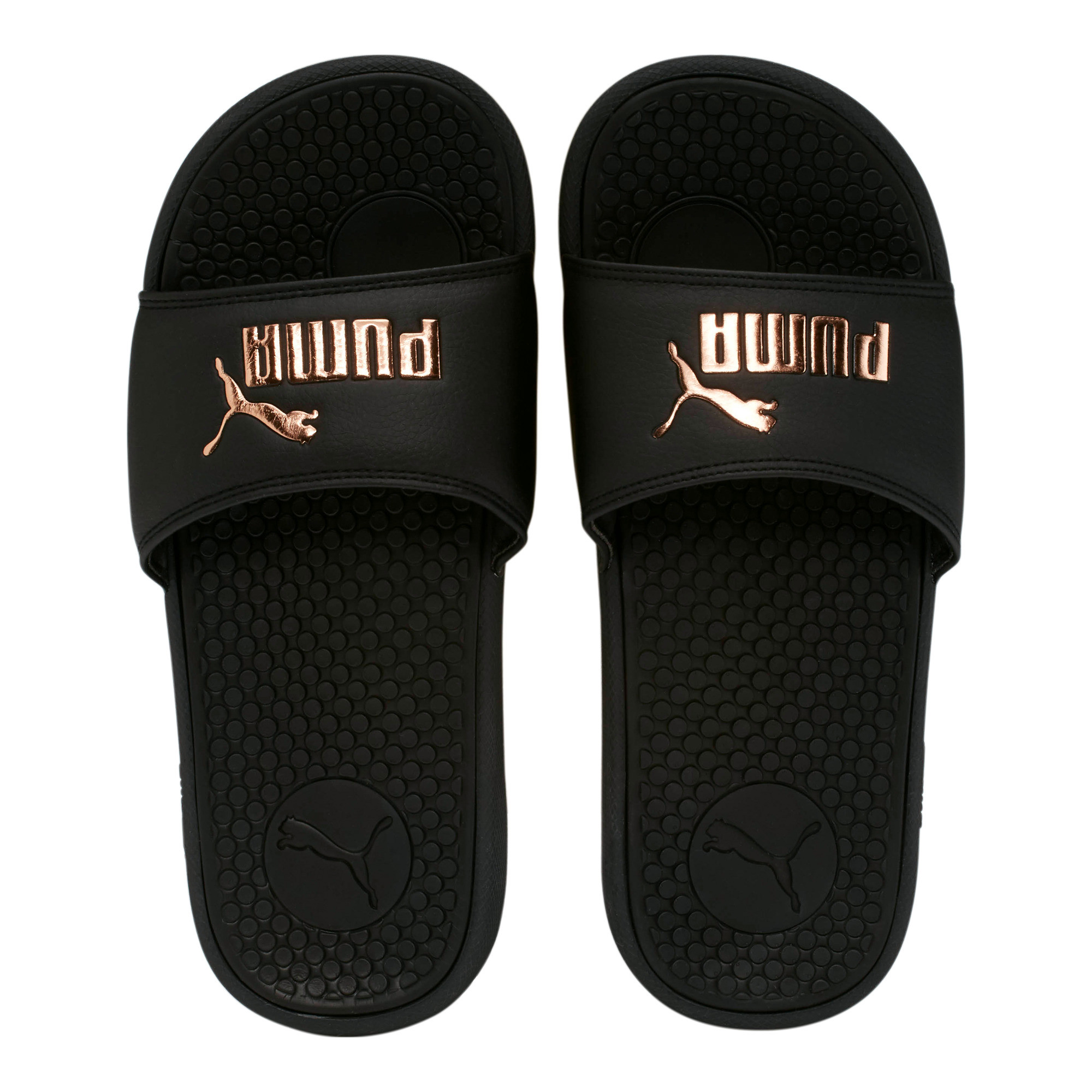 PUMA-Women-039-s-Cool-Cat-Slides thumbnail 7