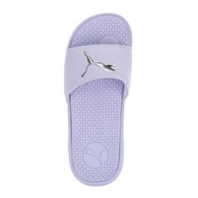 Thumbnail 5 of Cool Cat Sport Women's Slides, Sweet Lavender-Puma Silver, medium