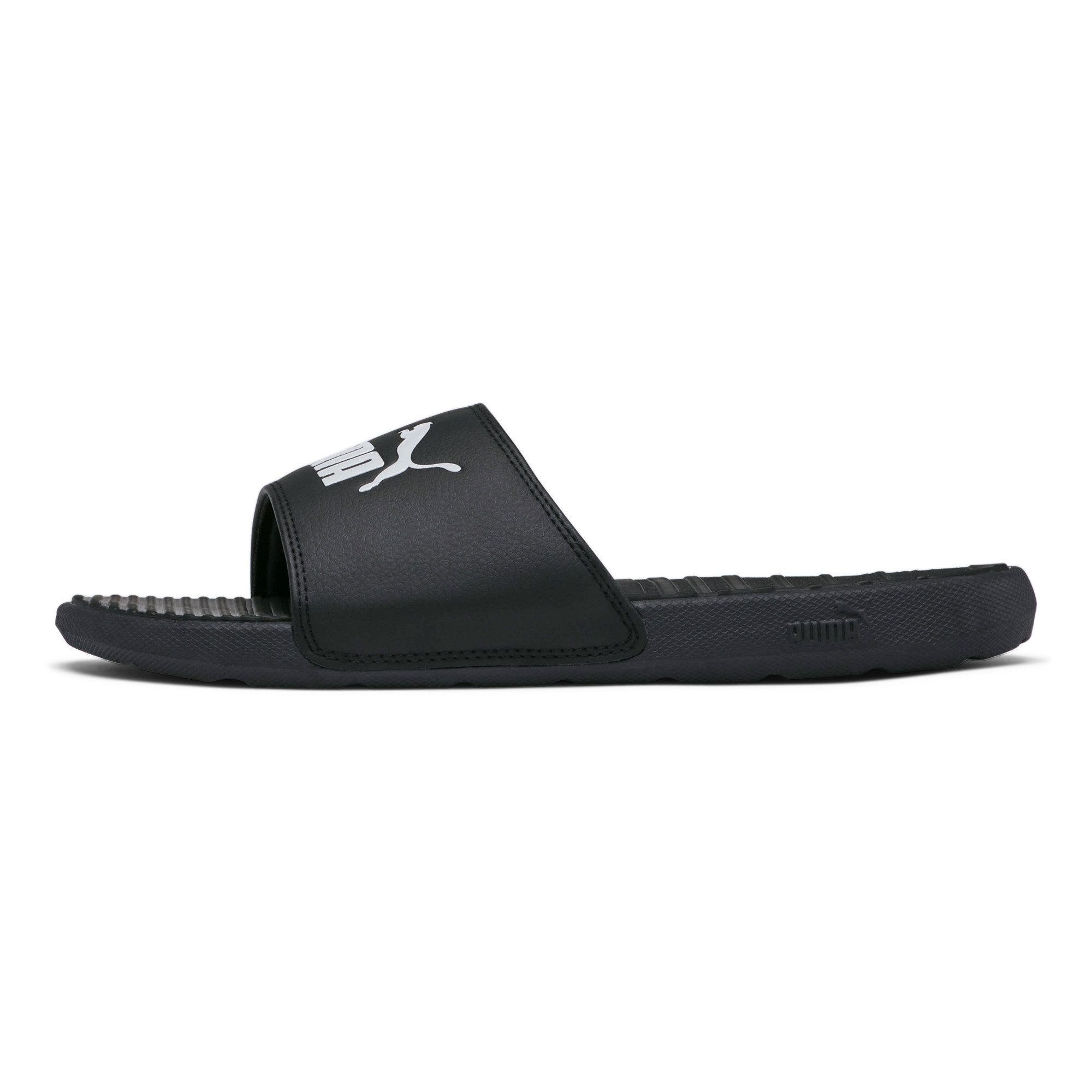 PUMA-Cool-Cat-Men-039-s-Slides-Men-Sandal-Swimming-Beach thumbnail 9