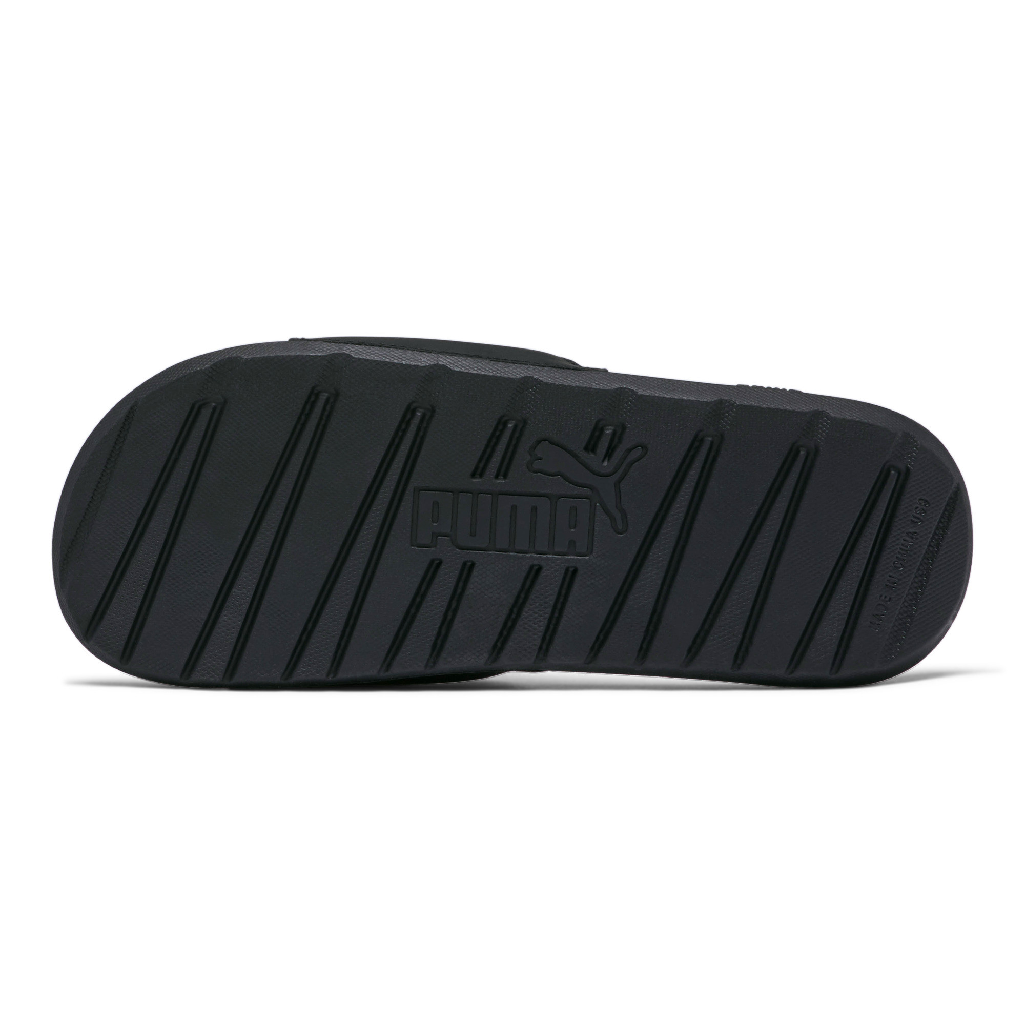 PUMA-Cool-Cat-Men-039-s-Slides-Men-Sandal-Swimming-Beach thumbnail 10
