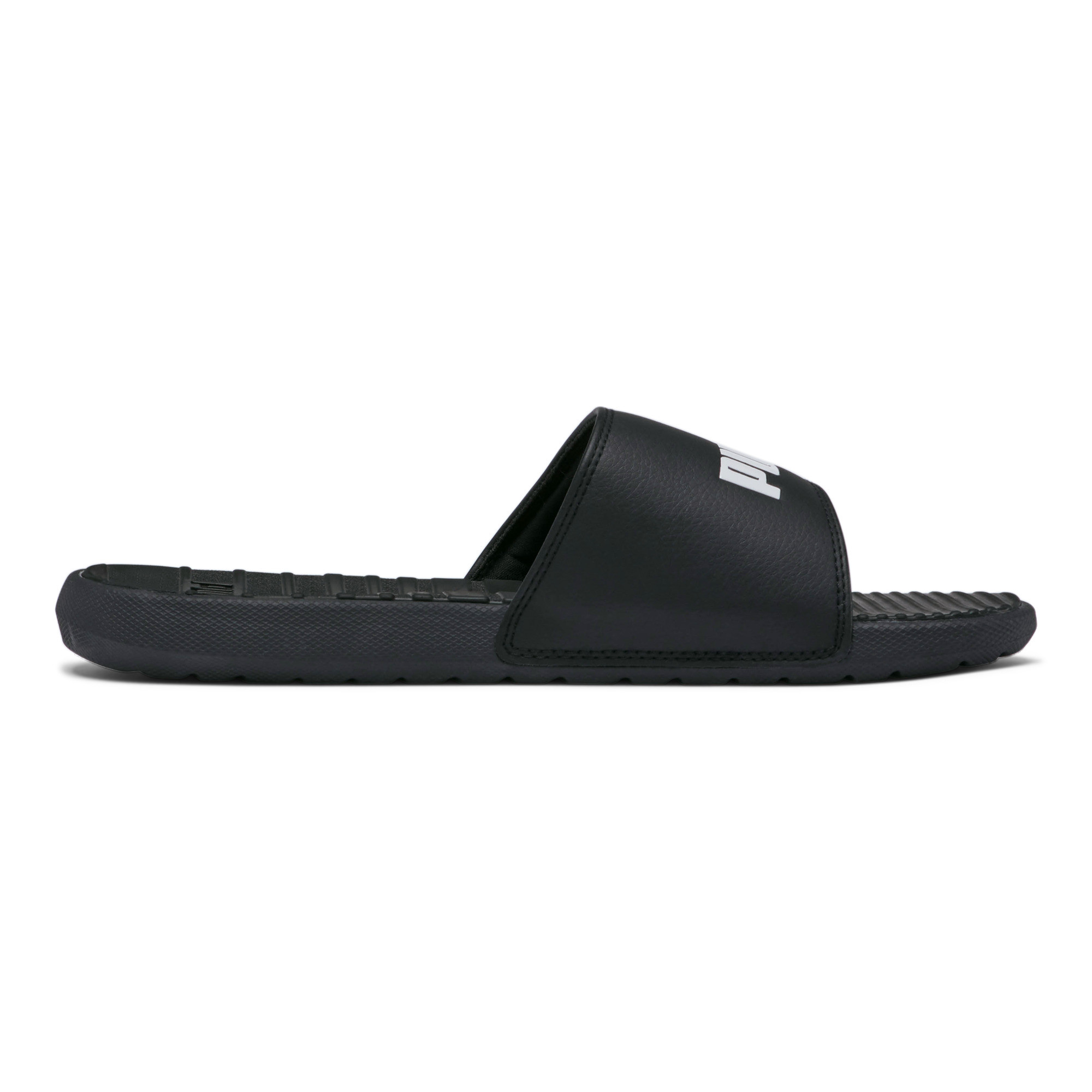PUMA-Cool-Cat-Men-039-s-Slides-Men-Sandal-Swimming-Beach thumbnail 11