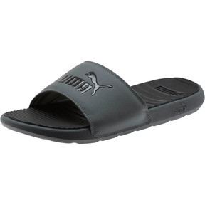 Cool Cat Men's Slides