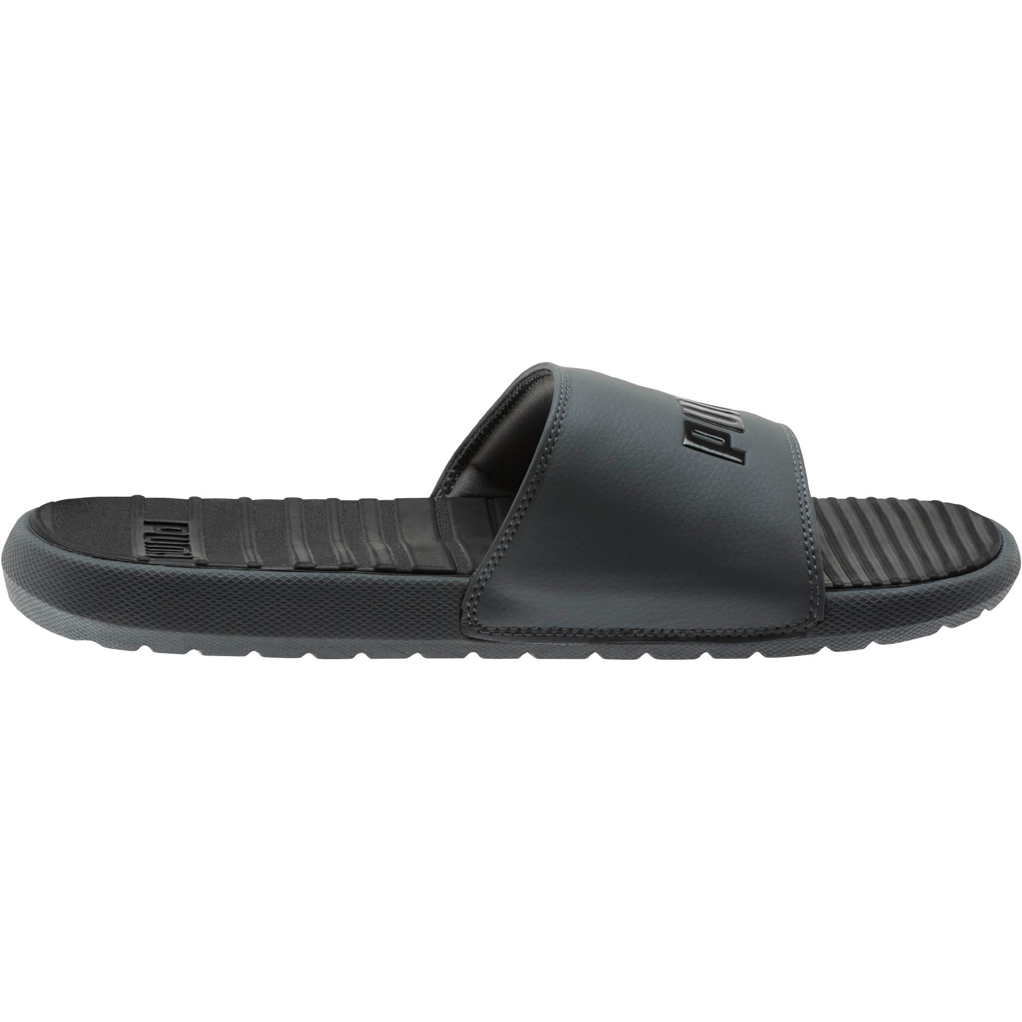 PUMA-Cool-Cat-Men-039-s-Slides-Men-Sandal-Swimming-Beach thumbnail 5