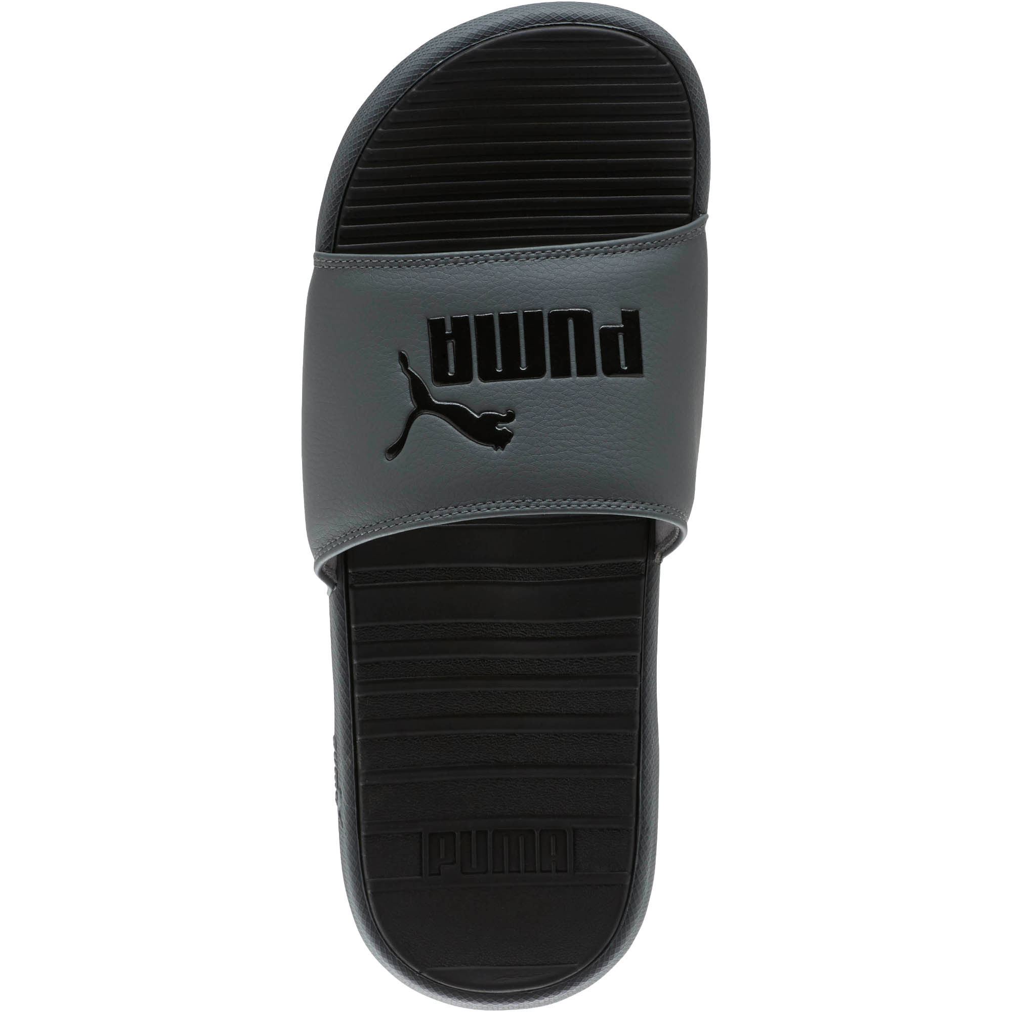 PUMA-Cool-Cat-Men-039-s-Slides-Men-Sandal-Swimming-Beach thumbnail 6