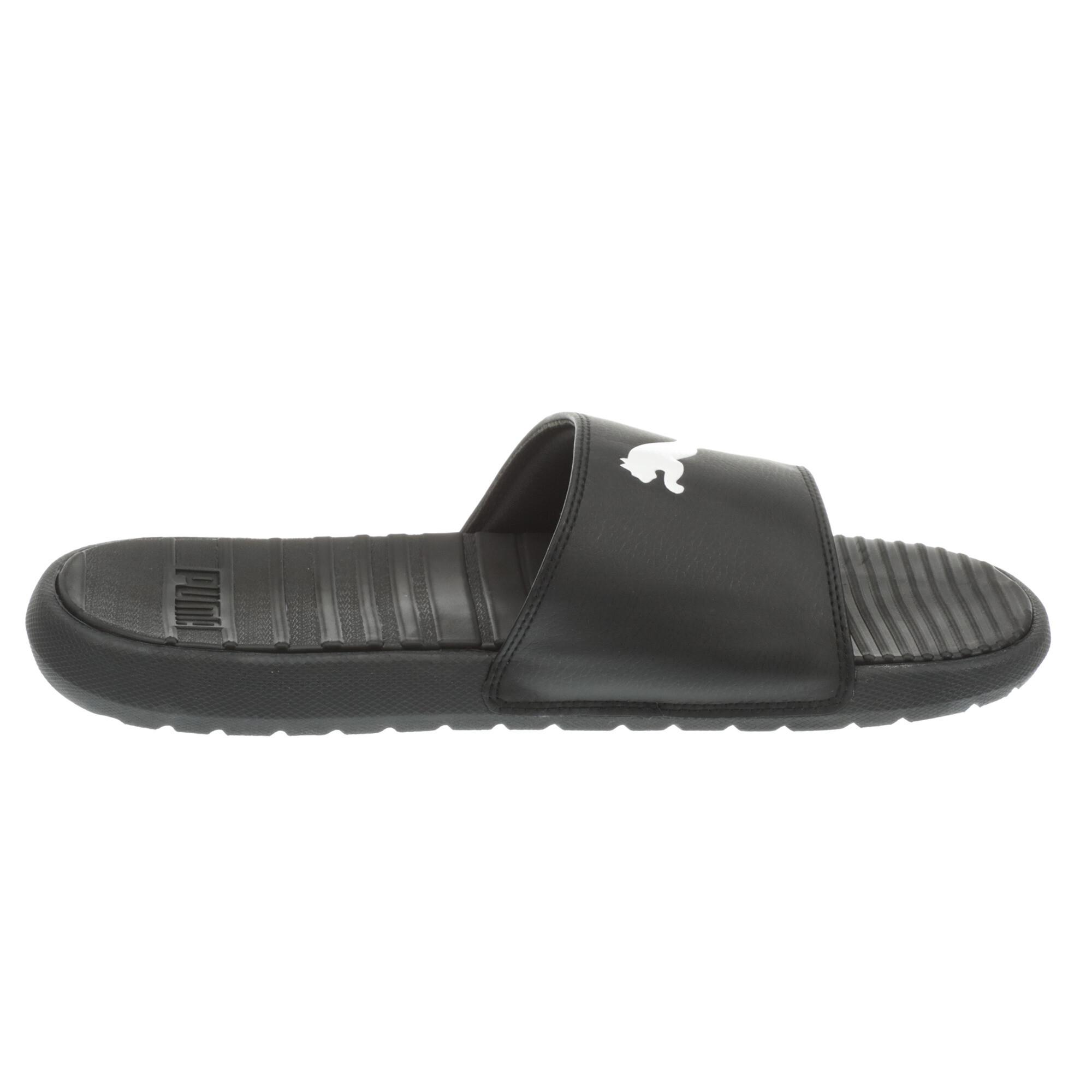 PUMA-Cool-Cat-Sport-Men-039-s-Slides-Men-Sandal-Swimming-Beach thumbnail 5