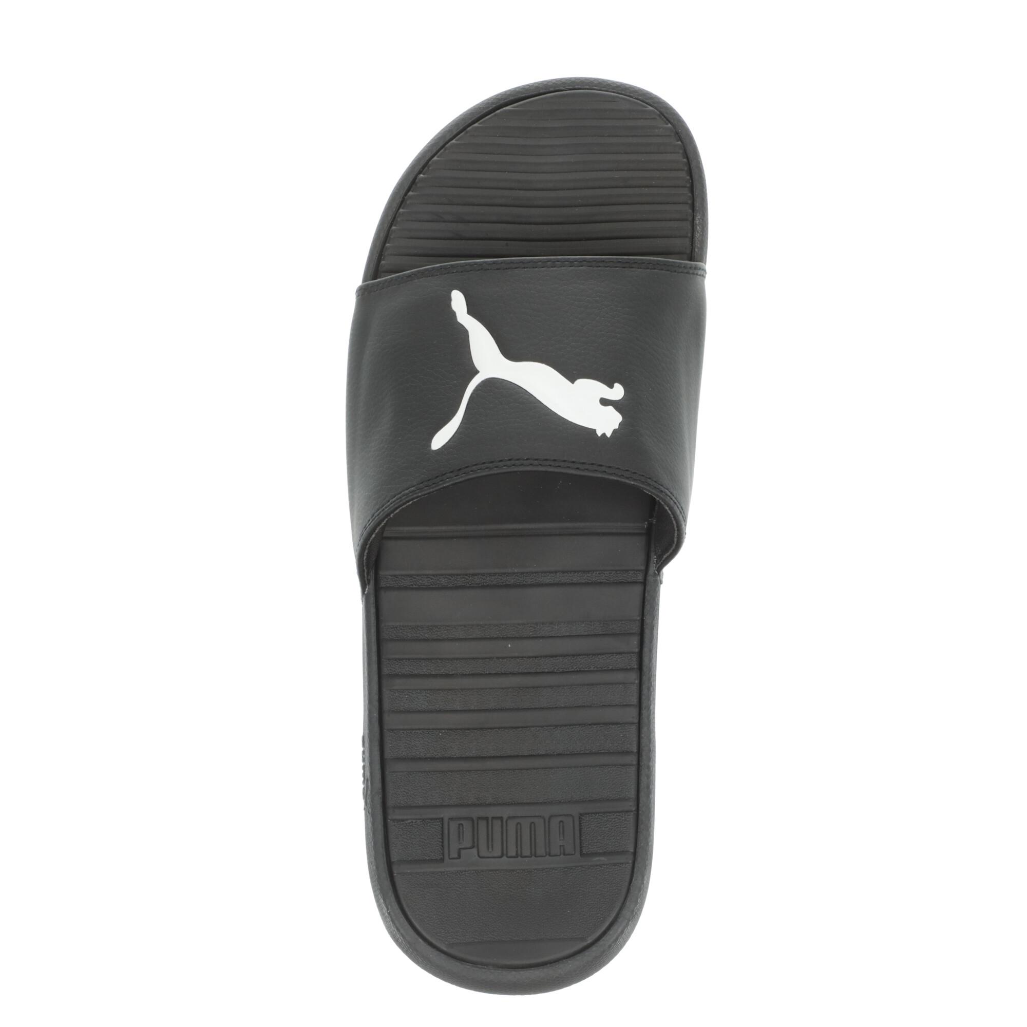 PUMA-Cool-Cat-Sport-Men-039-s-Slides-Men-Sandal-Swimming-Beach thumbnail 6
