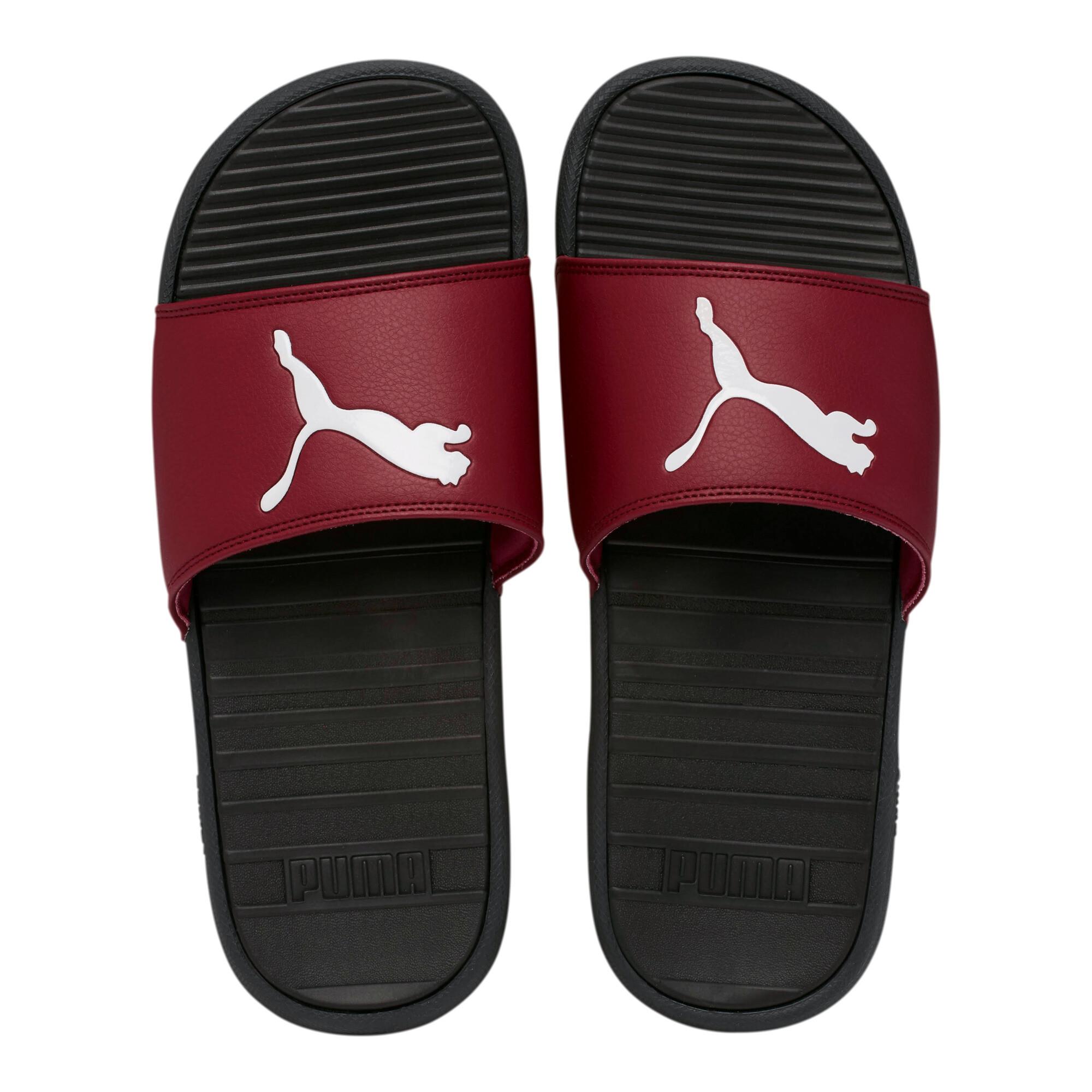 PUMA-Cool-Cat-Sport-Men-039-s-Slides-Men-Sandal-Swimming-Beach thumbnail 12