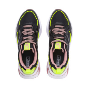 Thumbnail 7 of Nova 2 Shift Damen Sneaker, Puma Black-Bridal Rose, medium
