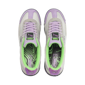 Thumbnail 6 of Roma Amor Dimension Women's Trainers, Agate Gray-Smoky Grape, medium